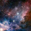 Carina Nebula from ESO's Very Large Telescope